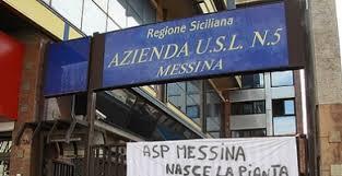 Malati oncologici, protesta di Angela Musumeci per ritardi su visite ed esami da parte della Asp 5