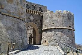 Perizia da 40 mila euro per interventi all'interno del Castello di Milazzo