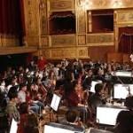 Sabato 20 a Milazzo concerto dell'orchestra giovanile del teatro Massimo di Palermo