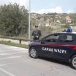Messina: due arresti dei Carabinieri in esecuzione di ordini di carcerazione
