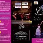"""""""I colori dell'anima"""", uno spettacolo di danza, arte e cultura"""