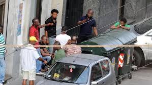 OPERAZIONE DELLA DIREZIONE DISTRETTUALE DI TORINO CONTRO LA MAFIA NIGERIANA