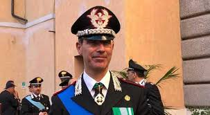 Comando provinciale Carbinieri di Latina, visita del Gen. B. Marco Minicucci