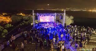 Dall'11 al 14 agosto ritorna il Mish Mash Festival al Castello di Milazzo