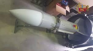 Torino, sequestrate armi da guerra e persino un missile