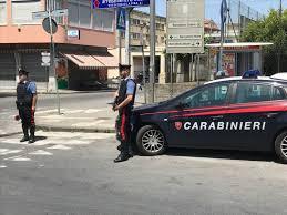 Barcellona P.G.(ME): Condannato a 5 anni di reclusione per rapina e furto in concorso: 31enne arrestato dai Carabinieri