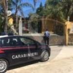 Barcellona Pozzo di Gotto (ME): i Carabinieri del ROS eseguono sequestro beni a carico di CALDERONE Antonino