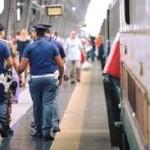 Oltre 30.000 identificati, 24 arrestati  e 196 indagati il bilancio della settimana della Polizia di Stato in ambito ferroviario
