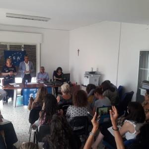 COMUNE DI MESSINA: POLITICHE SOCIALI DA ATTENZIONARE