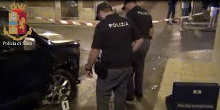 Ragusa, arrestato vittoriese 37enne per omicidio stradale