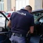 La Polizia di Stato di Messina arresta rapinatore in fuga