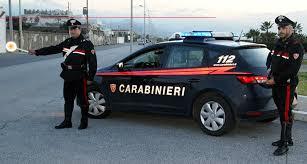 San Pier Niceto (ME): due uomini arrestati in flagranza dai Carabinieri mentre irrigavano una coltivazione di marijuana. Arrestati due soggetti sorpresi a coltivare. A Lipari denunciato un 17enne per detenzione di stupefacenti ai fini di spaccio