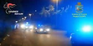 """Esecuzione di ordinanza di custodia cautelare e sequestro beni nei confronti di 15 persone, appartenenti o contigue alla cosca di 'ndrangheta """"Cordì"""" di Locri"""