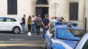 Polizia di Stato di Reggio Calabria: Individuato l'autore dell'omicidio della titolare della tabaccheria di Via Melacrino. Eseguito il fermo nei confronti di un 43enne di nazionalità filippina