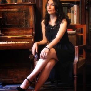Marta Limoli, l'arte è nel suo DNA