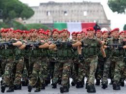 La revisione dello strumento militare del 23 novembre 2018 (Atti della Camera)