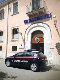 Giardini Naxos (ME): non accetta la fine della relazione e perseguita la sua ex compagna. 52enne arrestato dai Carabinieri