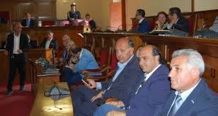 Il consiglio comunale di Milazzo dedicato alla portualità. L'intervento del commissario De Simone