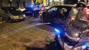 """Messina: servizio straordinario dei Carabinieri per la """"movida"""" Messinese, 13 denunce e 17 contravvenzioni elevate"""