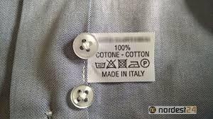 """GORIZIA: OPERAZIONE """"MADE IN"""" 66 DENUNCIATI E 35 SOCIETÀ COINVOLTE PER FALSO MADE IN ITALY"""