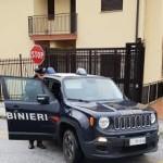 Montalbano Elicona (ME): i Carabinieri arrestano un uomo per atti persecutori nei confronti dell'ex convivente