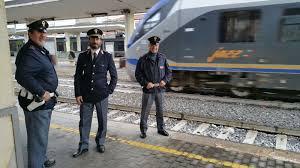 23 arrestati, 217 indagati,  35.000 identificati e quasi 3 Kg stupefacente sequestrato il bilancio della settimana della Polizia di Stato in ambito  ferroviario.