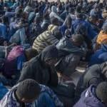 Agrigento, fermati dalla Polizia di Stato 3 extracomunitari sbarcati a Lampedusa il 29 giugno scorso per gravissimi reati