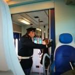 Viaggia senza biglietto sul treno, ricercato per reati legati al traffico internazionale di stupefacenti: arrestato dalla Polizia di Stato