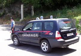 Frazzanò (ME): i Carabinieri arrestano un pregiudicato per la violazione degli obblighi della sorveglianza speciale di P.S.