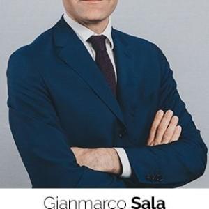 Gianmarco Sala, direttore della Fondazione Piemontese della Ricerca sul Cancro