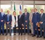 Italia / Israele – V Tavolo tecnico bilaterale in materia di sicurezza