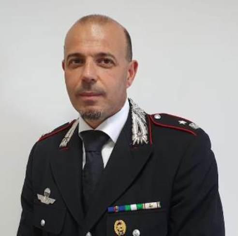 Sant'Agata di Militello (ME): Si insedia il nuovo Comandante della Compagnia Carabinieri