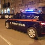 Sant'Agata di Militello (ME): servizio di controllo nel fine settimana, i Carabinieri. eseguono due ordini di carcerazione e denunciano un uomo per detenzione di stupefacente