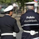 POLIZIA MUNICIPALE: NON SI PAGANO GLI STRAORDINARI.  IL CSA: SI RISCHIA IL BLOCCO DEI SERVIZI