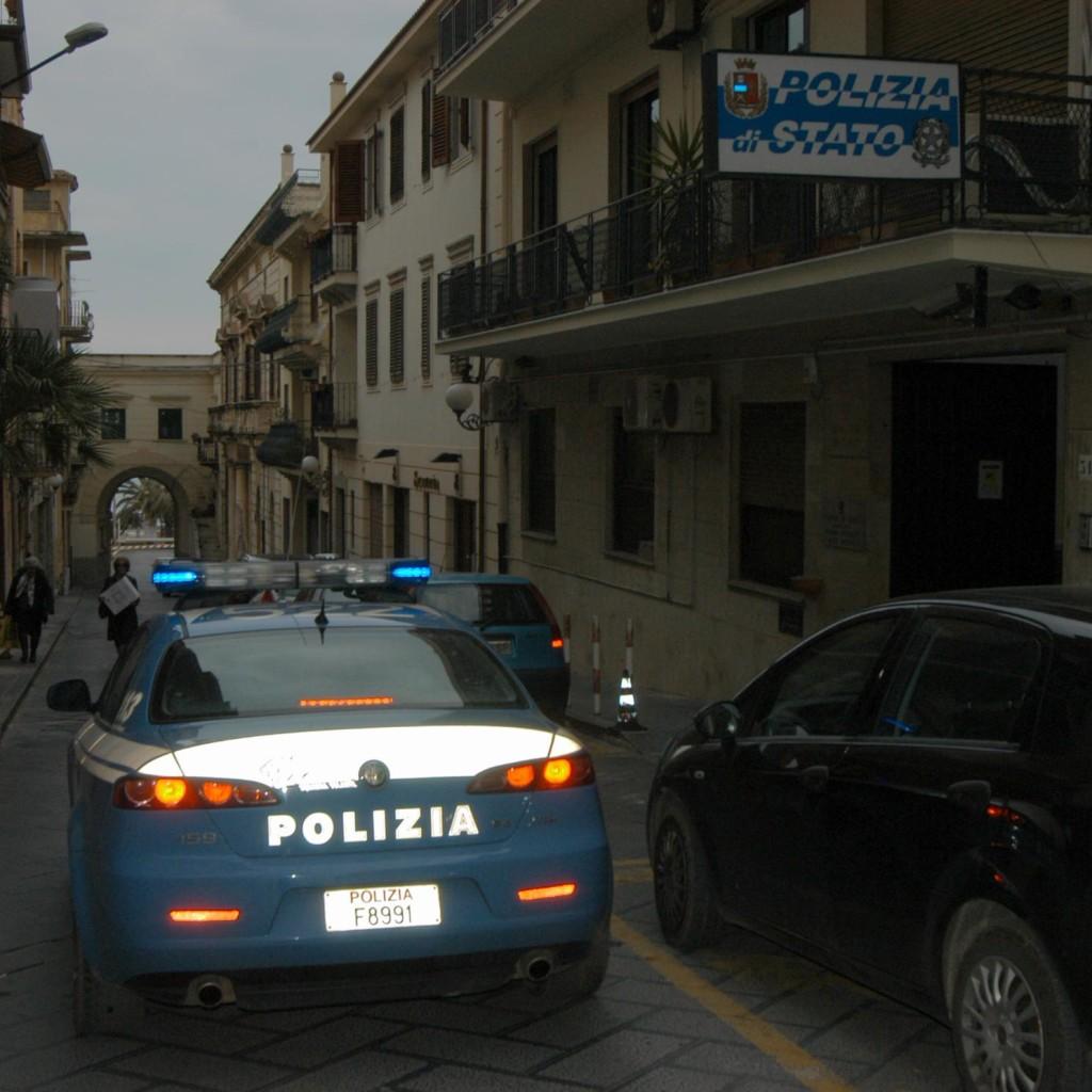 La Polizia di Stato esegue ordine di carcerazione