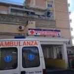 Taormina. La Polizia di Stato blocca e arresta sessantaduenne al pronto soccorso. Minacciava con un coltello operatori e medici
