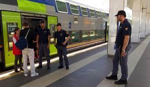 Il fine settimana della Polizia di Stato sui treni e nelle stazioni:  10 arrestati e oltre 3 kg stupefacente sequestrato