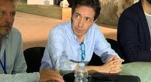 "L'assessore Salvo Presti aderisce ad ""Italia Viva"""