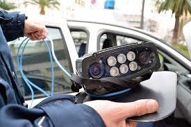 """Acquistato dalla polizia municipale di Milazzo lo """"Street Control"""" per il rilevamento fotografico delle infrazioni  per divieto di sosta e doppia fila"""