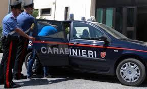 Attività dei Carabinieri a Messina e a Piraino