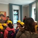 """Conclusa con grande successo di pubblico la mostra dedicata al Generale Carlo Alberto Dalla Chiesa: """"Eroe del nostro Tempo"""" presso la Caserma """"A. Bonsignore"""""""