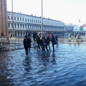 VENEZIA, ROMANTICA E IMPOSSIBILE