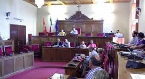 Il Consiglio comunale straordinario col nuovo presidente dell'Autorità portuale