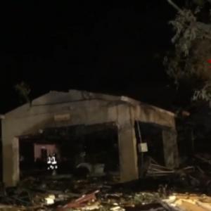 Fabbrica esplosa in provincia di Messina: chi sono le vittime. Rabbia dei parenti