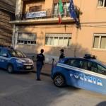 Attività della Polizia di Stato di Messina e provincia. A Milazzo chiusa temporaneamente una nota discoteca