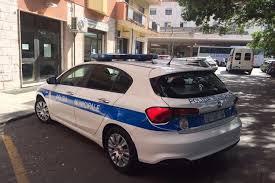 CISAL, POLIZIA METROPOLITANA DI MESSINA