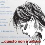 Questo non è amore. La Questura di Messina in prima linea contro la violenza di genere. Appuntamento domenica mattina alla Galleria Vittorio Emanuele