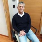 Siamak Khamnei, medico dentista che esprime grandi valori umani