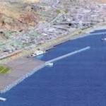 Porto Tremestieri, Messina: oggi inizieranno a raccogliersi i sedimenti accumulatisi