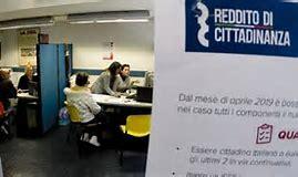 FROSINONE: PERCEPIVANO IL REDDITO DI CITTADINANZA SENZA AVERNE DIRITTO. DENUNCIATE 37 PERSONE